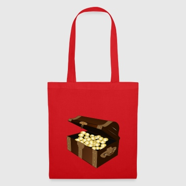 treasure - Tote Bag