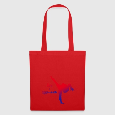 sexy and unbreakable - Tote Bag