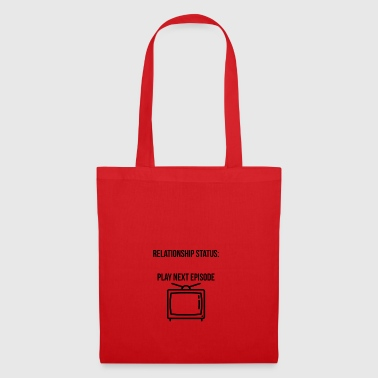 Relationship status - Tote Bag