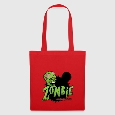 Undead is not Dead 02 - Tote Bag
