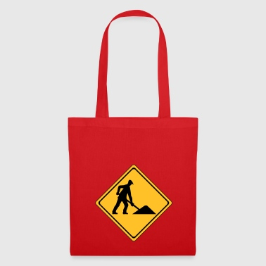 Building site - Tote Bag