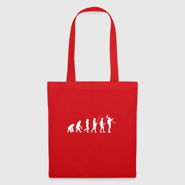 Evolution to the Director T-Shirt Gift - Tote Bag