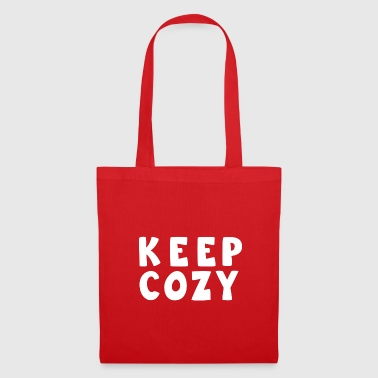Keep Cozy - Stoffbeutel