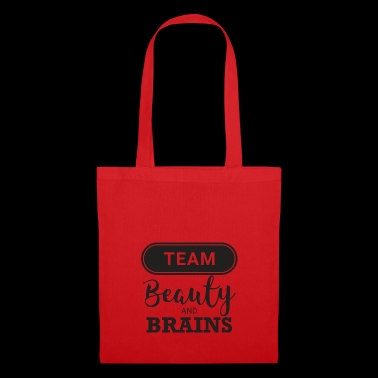 Friends Team Girlfriend Meilleur partenaire cadeau - Tote Bag