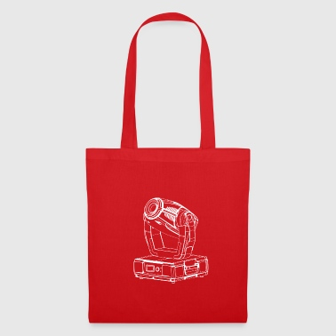 Lighting Engineer - Tote Bag