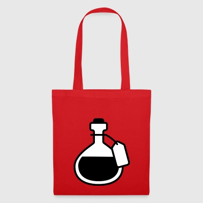 Test tube - Tote Bag