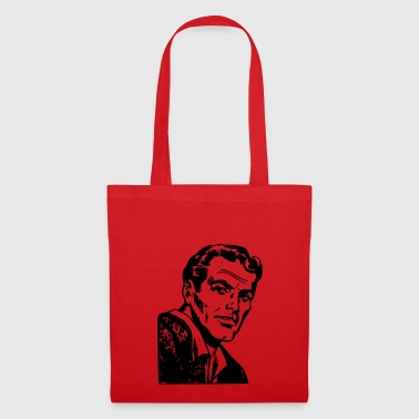 macho - Tote Bag