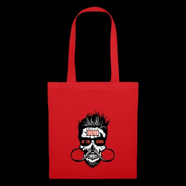 death head state beard hipster bearded beard mustache - Tote Bag