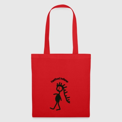 Fast food Indians - Tote Bag