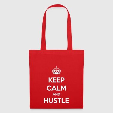 Hustle 24/7 - Tote Bag