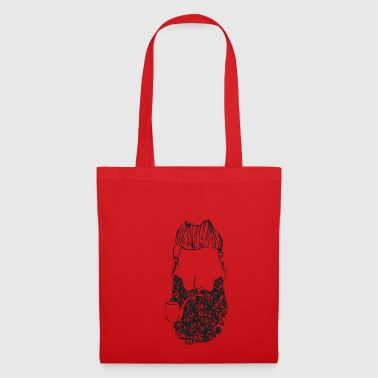barbe - Tote Bag