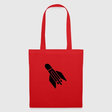 The man anti-aircraft missile - Tote Bag