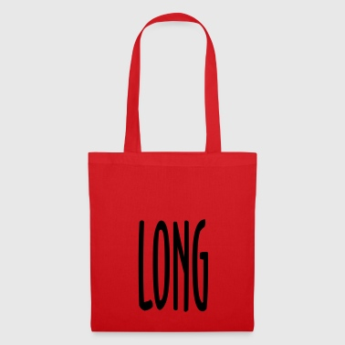 LONG - Tote Bag