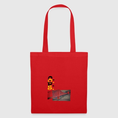 Golden gate - Tote Bag