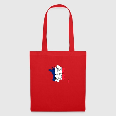 God with us - Tote Bag