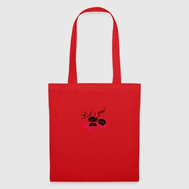 Let's get physical - Tote Bag