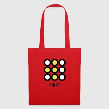 First - Tote Bag