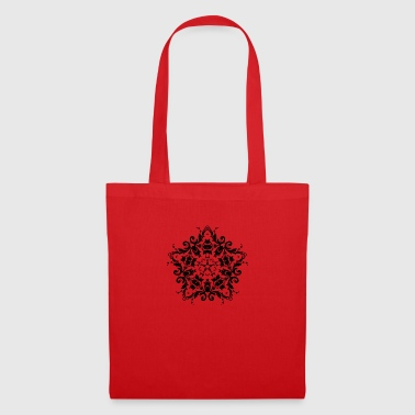 Ornament - Damask - Tote Bag