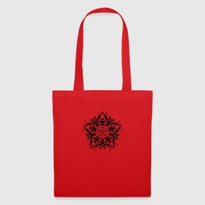 Ornement - Damas - Tote Bag