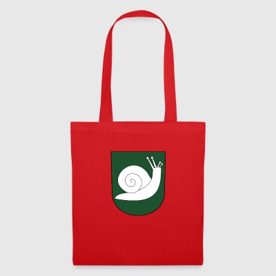 screw crest - Tote Bag