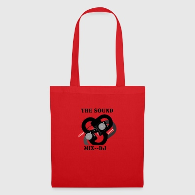 THE SOUND MIX - Tote Bag