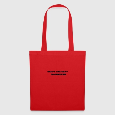 happy birthday daughter - Tote Bag