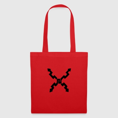 un message homme - Tote Bag