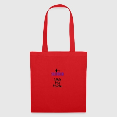 White Hat Hackers - Tote Bag