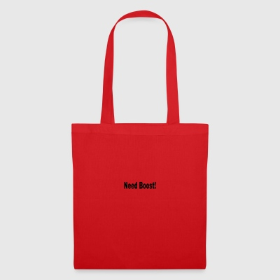 AutoBall Rocket League RL NeedBoost - Tote Bag