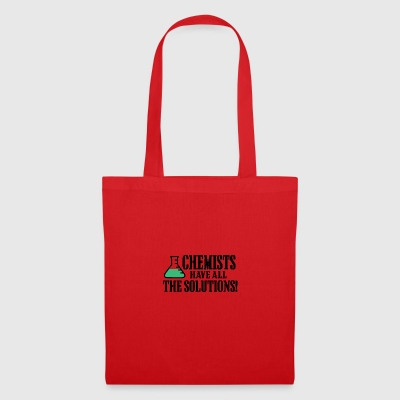 chimie - Tote Bag