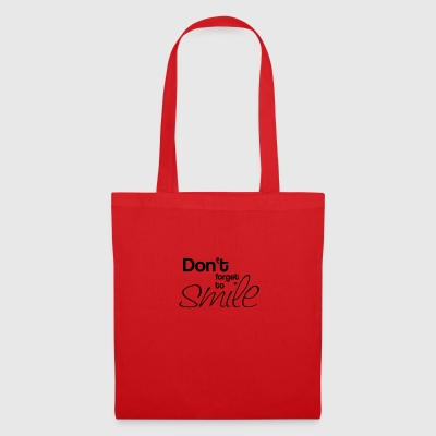 Smile award - Tote Bag