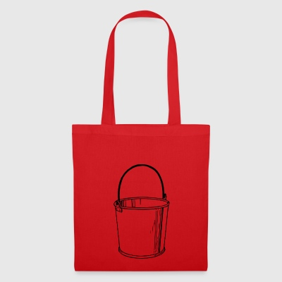 bucket - Tote Bag