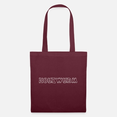 Swiss German Swiss German carpenter - Houzwurm - Tote Bag
