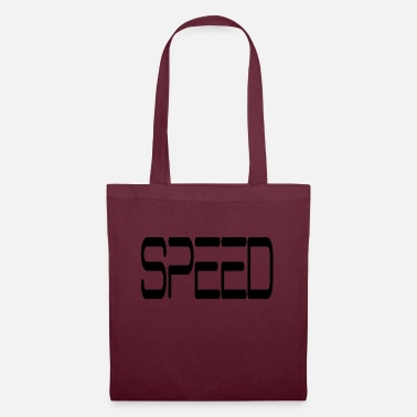 Speed speed speed - Tote Bag