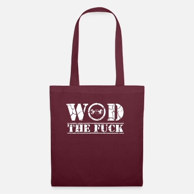 Tungen Wod The Fuck No. 9 - Mulepose