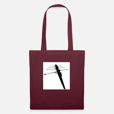 Rowing - Tote Bag