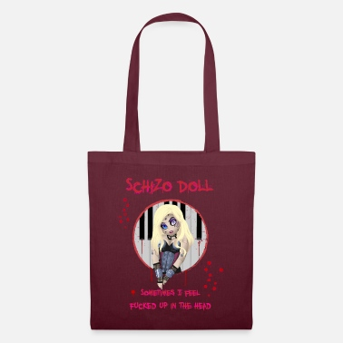 Hella from LORDI - Tote Bag