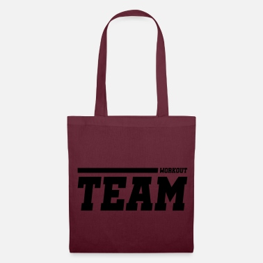 Group sports group - Tote Bag