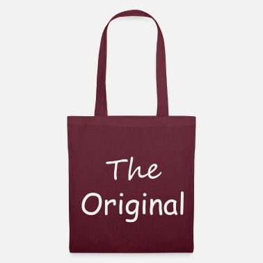 Original L'original - Tote Bag