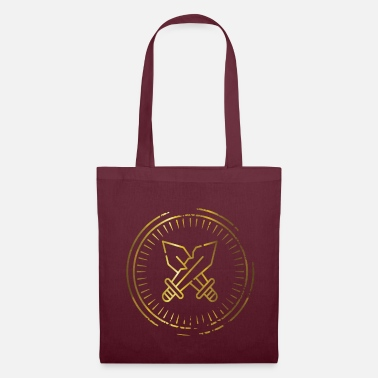 Greek Mythology Acient Greek Weapon - Tote Bag