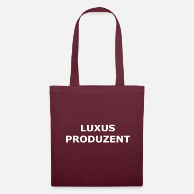 Producent Luxe producent - Tas van stof