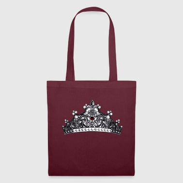 Corona CROWN - Tote Bag