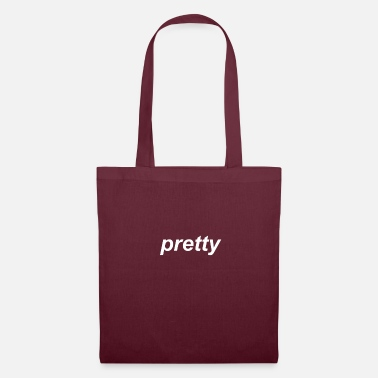 Pretty pretty - Tote Bag