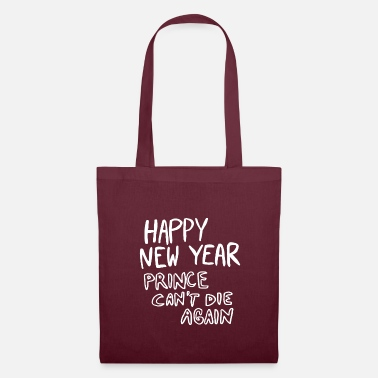 Pyro Happy new year prince gift - Tote Bag