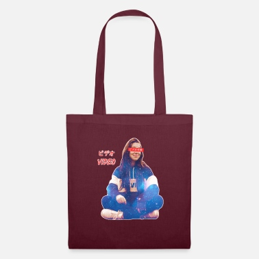 Video Video - Tote Bag