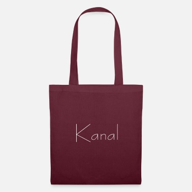 Channel channel - Tote Bag