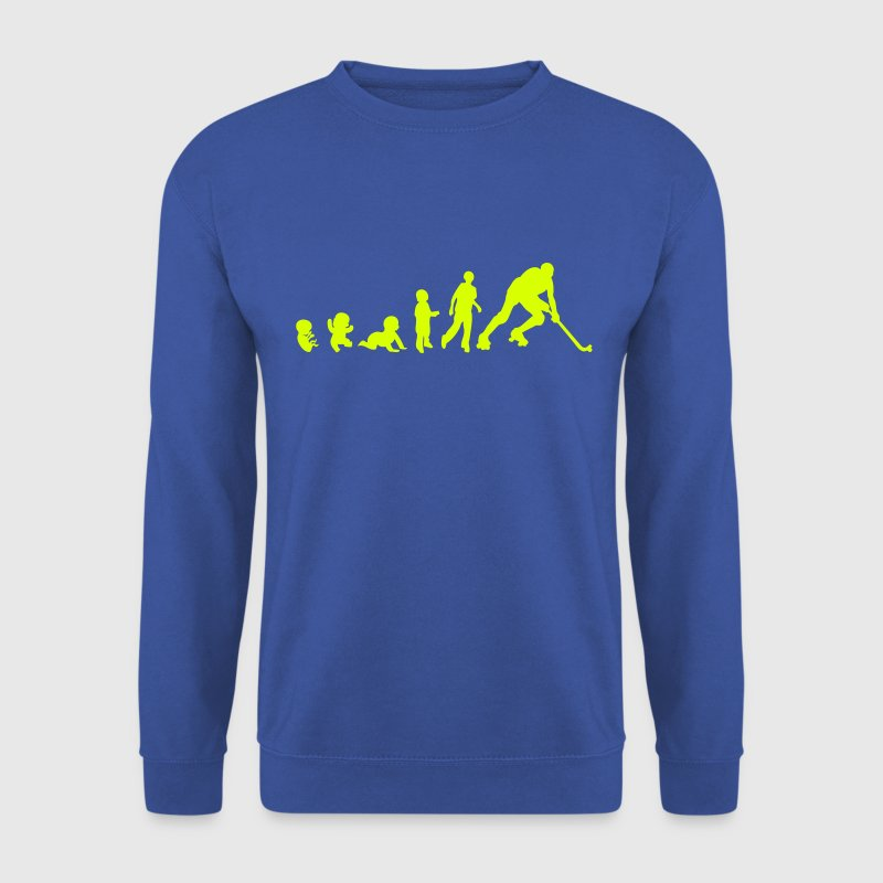 evolution rink hockey player1 bebe adult - Sweat-shirt Homme