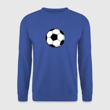 Football 3 - Men's Sweatshirt
