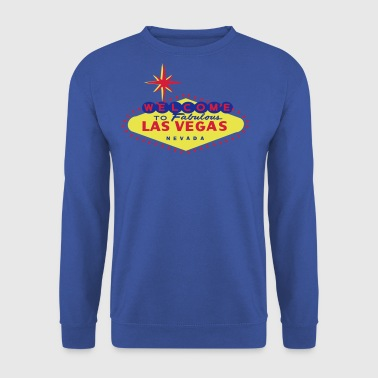 LAS VEGAS - Men's Sweatshirt