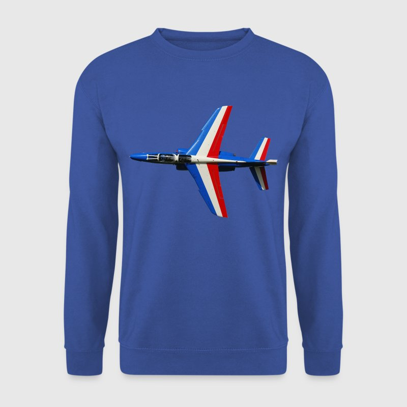 Patrouille de France t-shirt - Men's Sweatshirt